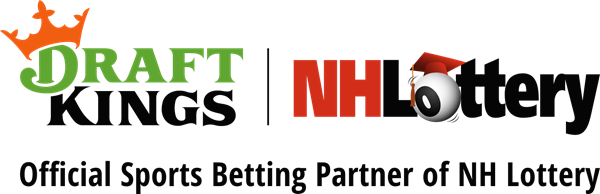 Official Sports Betting Partner of NH Lottery